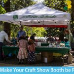 How To Make Your Craft Show Booth be Profitable?